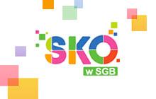 SKO w SGB