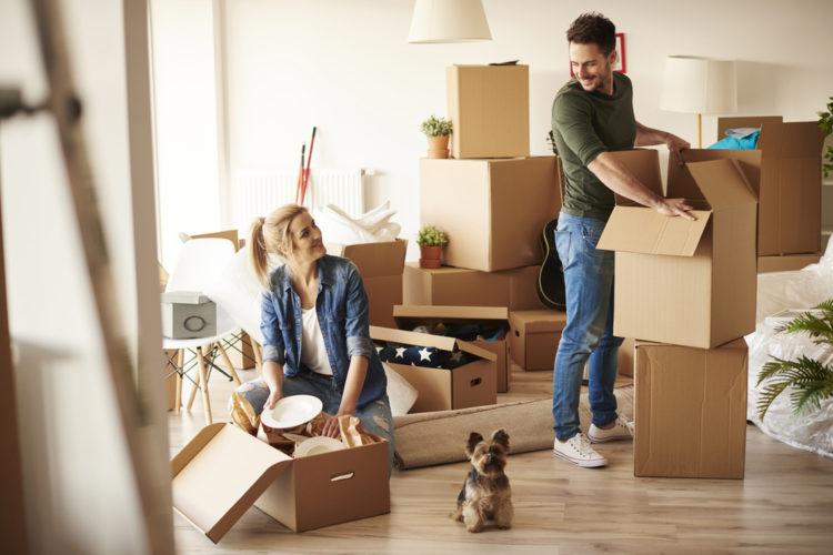 (Polski) Kredyt mieszkaniowy