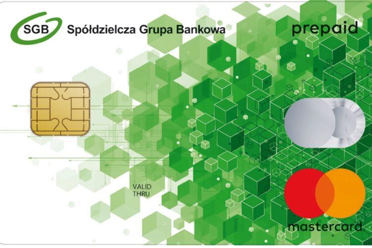 Karty Spoldzielcza Grupa Bankowa